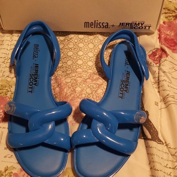 bff85c248b13 Jeremy Scott X Melissa Shoes